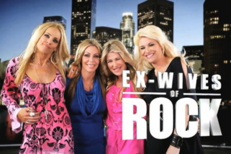 This Thurs on Amber Lynn Rock'N'SeXXXy...