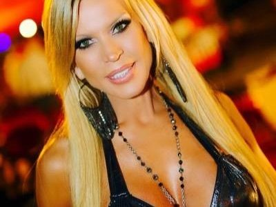 ACTRESS AMBER LYNN GUEST STARS IN UPCOMING...