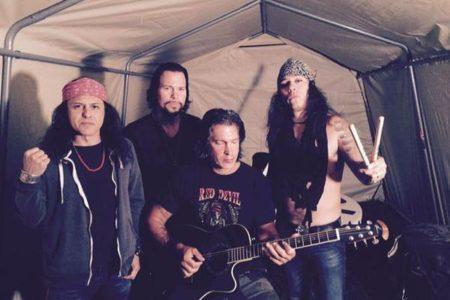 Rock'N'SeXXXyU Kicks Off  October...