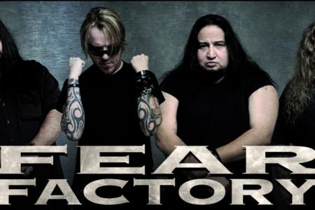 Rock'N'SeXXXyU Welcomes FEAR...