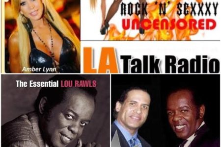 Rock'N'SeXXXyU welcomes Lou Rawls...