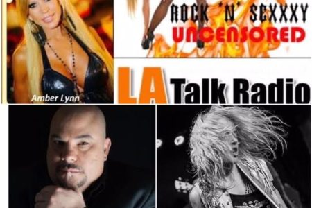 Rock'N'SeXXXyU welcomes Hollywoods...