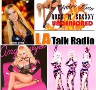 Rock'N'SeXXXyU guests Hollywood's...