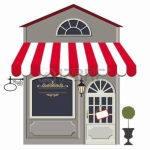 Amber Store 2