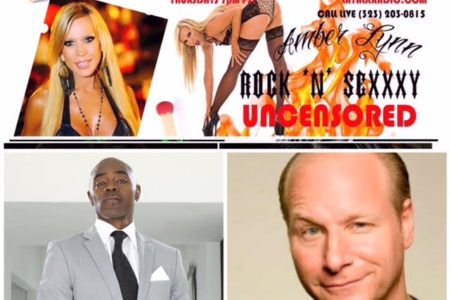 "Rock'N'SeXXXyU welcomes ""New..."