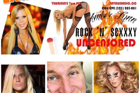 Rock'N'SeXXXyU welcomes Iconic...