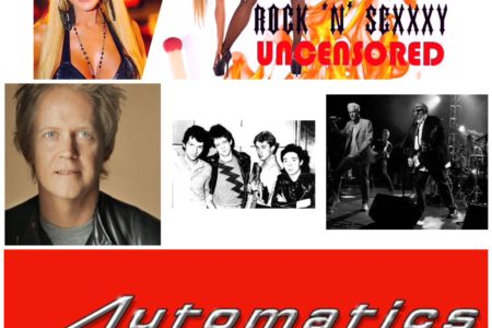 Rock'N'SeXXXyU guests legendary...