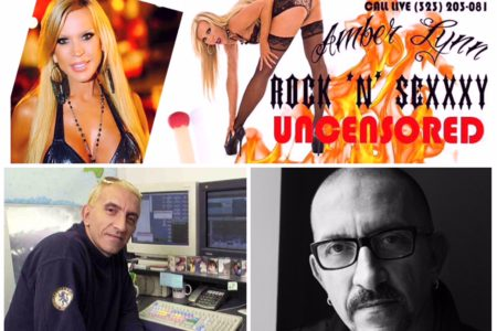 Rock'N'SeXXXyU welcomes Award-...