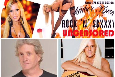 Rock'N'SeXXXyU welcomes actor...