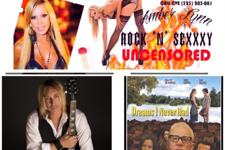 Rock'N'SeXXXyU welcomes Grammy...
